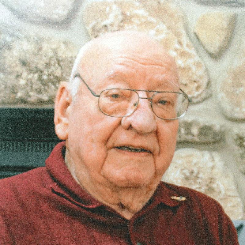Chief C. Casperson