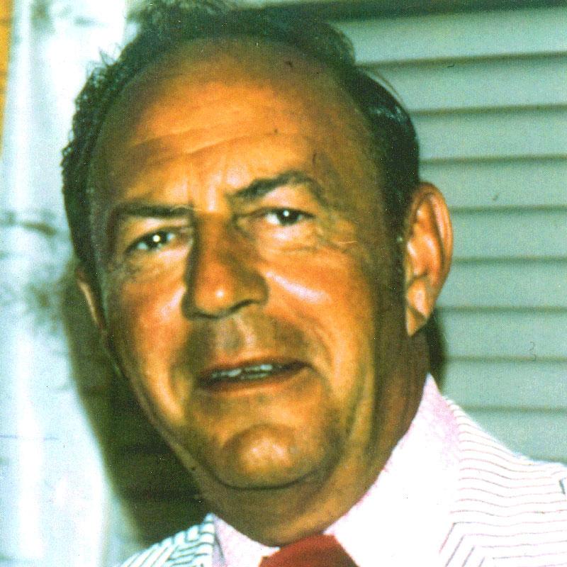 Chief R. Wilke